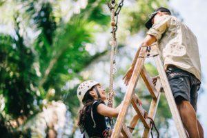 Outdoor Education Queensland Sunshine Coast