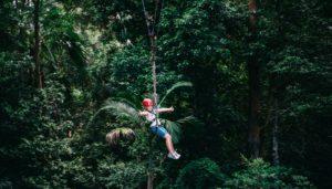School Camps Queensland Gold Coast
