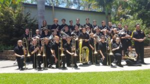 Music Camp Queensland, Brisbane Music Camp, Private School Camps Queensland