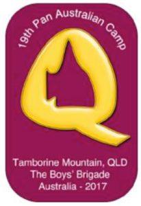Tent Camping Queensland School Camp