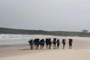Coastal Expedition for schools