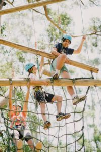 Outdoor Education Gold Coast Queensland