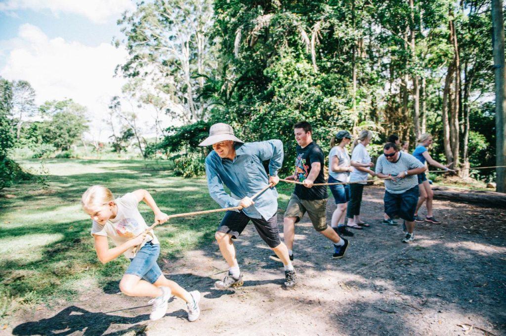 Outdoor Education Schools Queensland