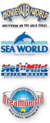 Theme Park Campsite Schools Gold Coast