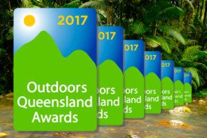Outdoors Queensland Awards